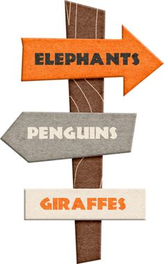 56 Best Zoo Clipart images.