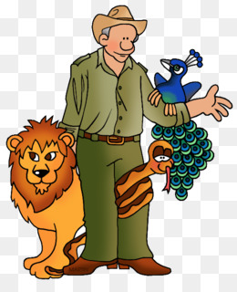 Zookeeper PNG.