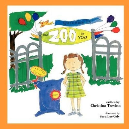 Zoo in YOU by Zoo In YOU (2011, Paperback).