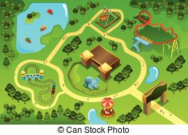 Theme park Vector Clip Art EPS Images. 3,472 Theme park clipart.