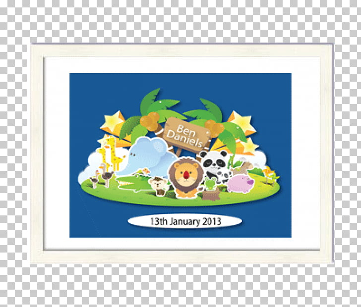 Zoo Journal for Kids Book Paperback Labour Day Frames.