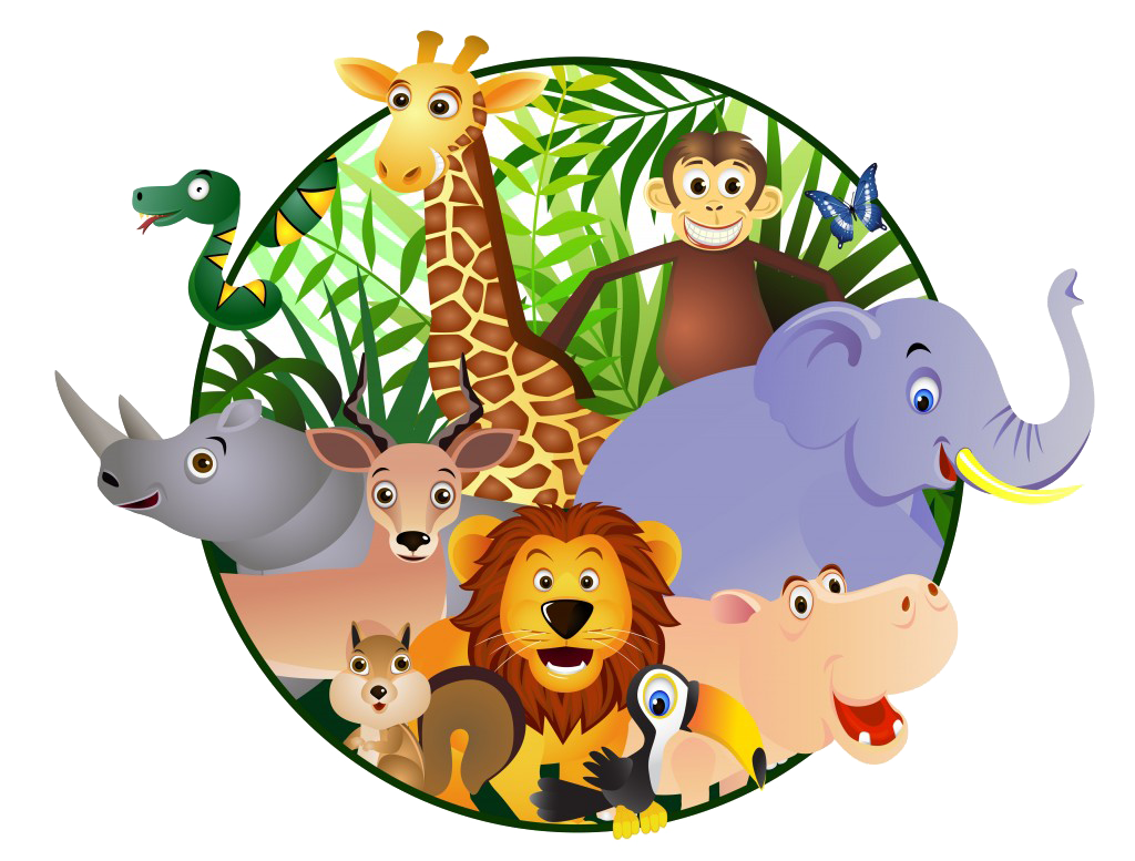 Zoo PNG Transparent Images, Pictures, Photos.