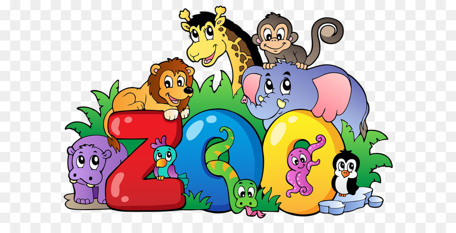 Zoo Play png download.
