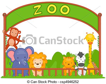 Zoo Clipart and Stock Illustrations. 83,800 Zoo vector EPS.
