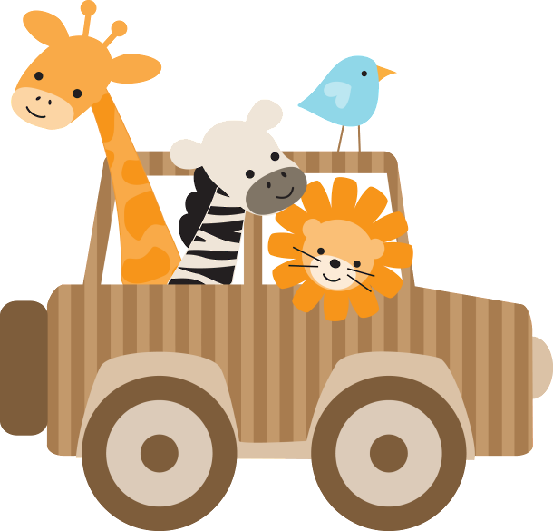 Jungle clipart zoo, Jungle zoo Transparent FREE for download.