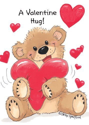 Suzy's Zoo Valentines Cards 4.