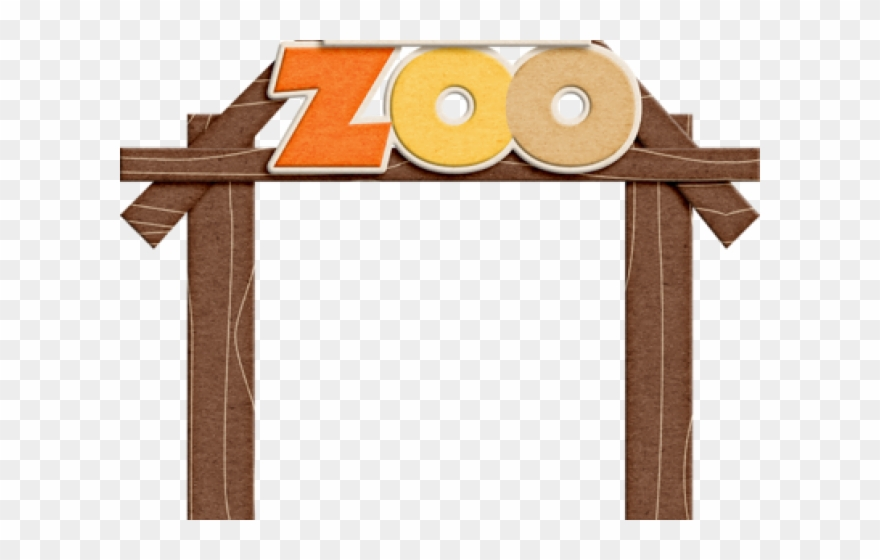 Zoo Clipart Arch.