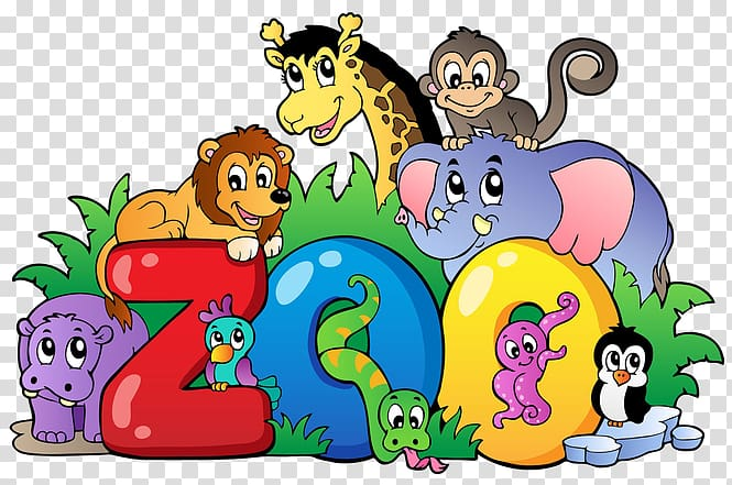 Zoo , others transparent background PNG clipart.