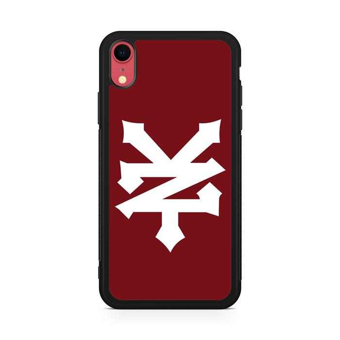 Zoo York Logo iPhone XR Case.