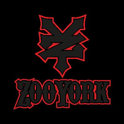 Zoo York vector logo.