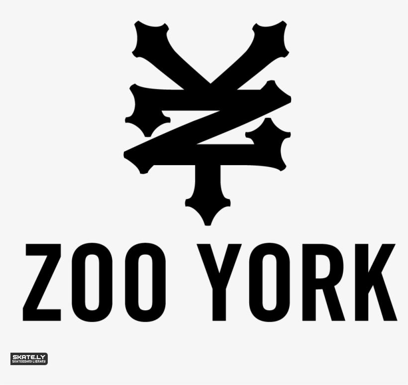 Zoo York Skateboards Logo Designs.