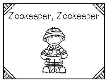 Zookeeper, Zookeeper.