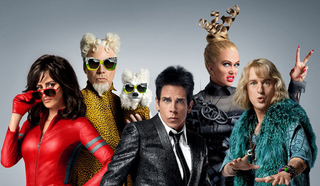Zoolander 2' Movie Review: A disappointing & unfunny sequel.