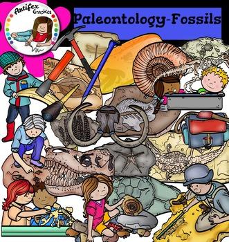 Paleontology.