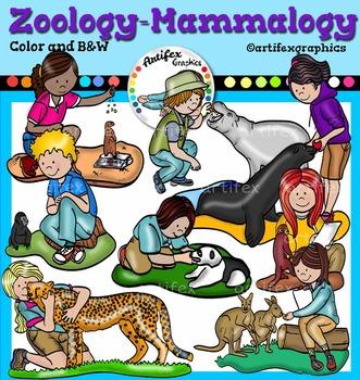 Zoology.