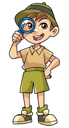 Zoologist clipart 1 » Clipart Station.