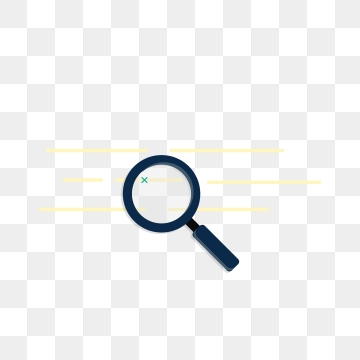 Magnifying Lens PNG Images.