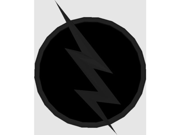 Zoom Logo From The CW`s \
