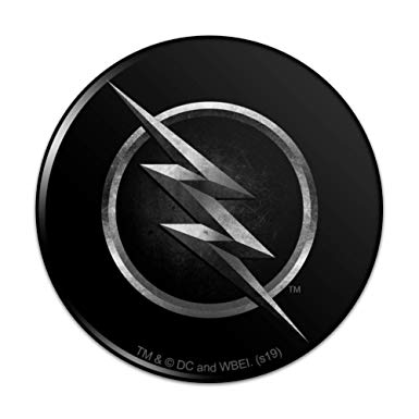 Amazon.com: The Flash TV Series Zoom Logo Pinback Button Pin.