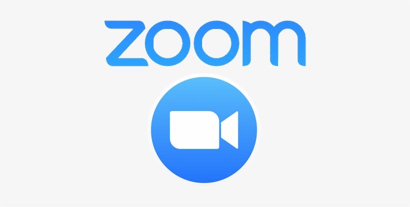 Zoom Web Conferencing.