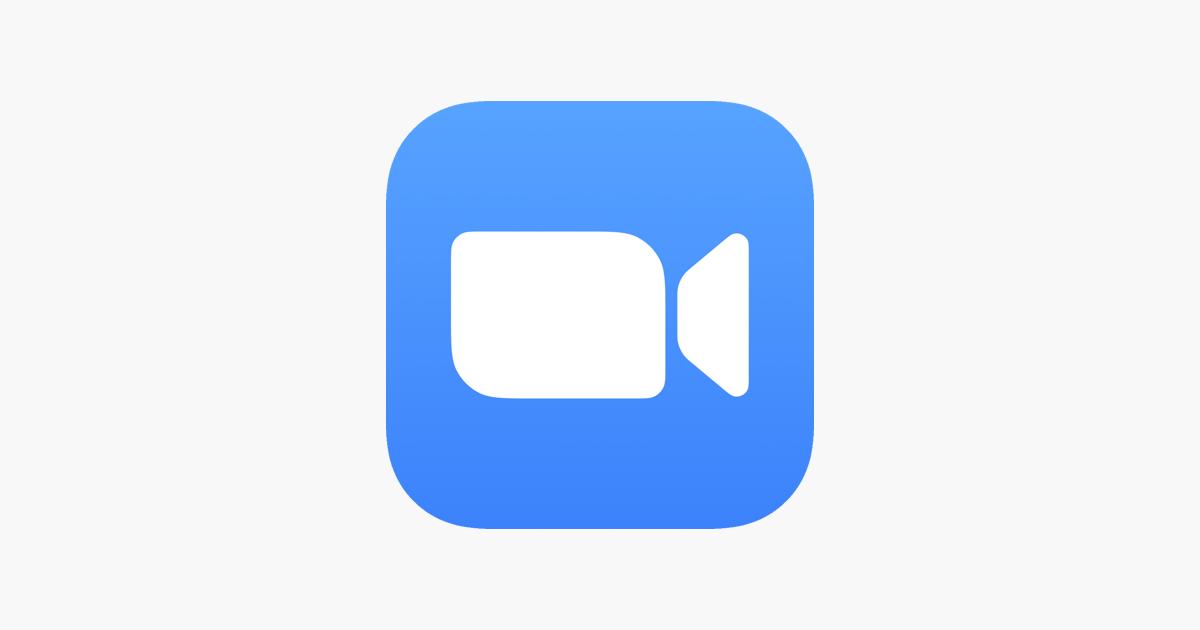 ZOOM Cloud Meetings on the App Store.