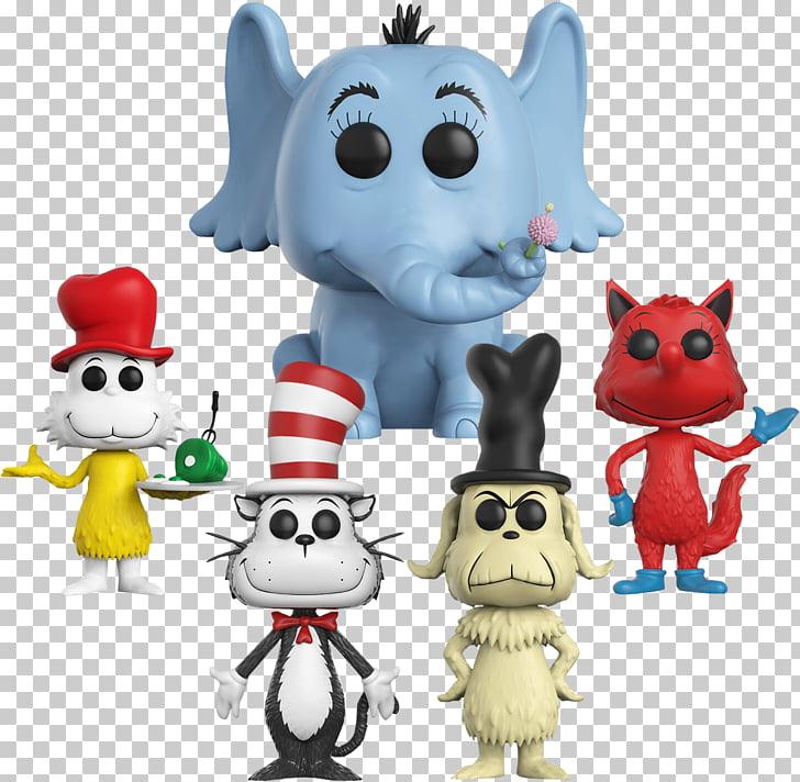 Horton oye a quien! Funko acción y figuras de juguete zorro.