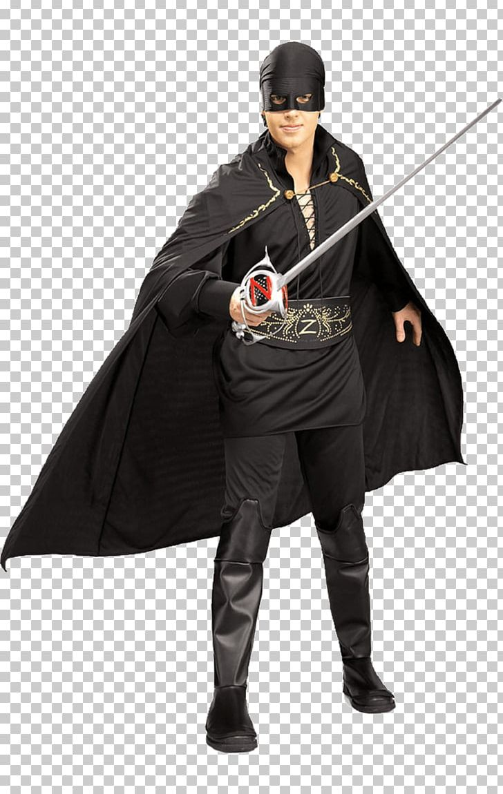 Zorro Halloween Costume Clothing Adult PNG, Clipart, Adult, Alter.