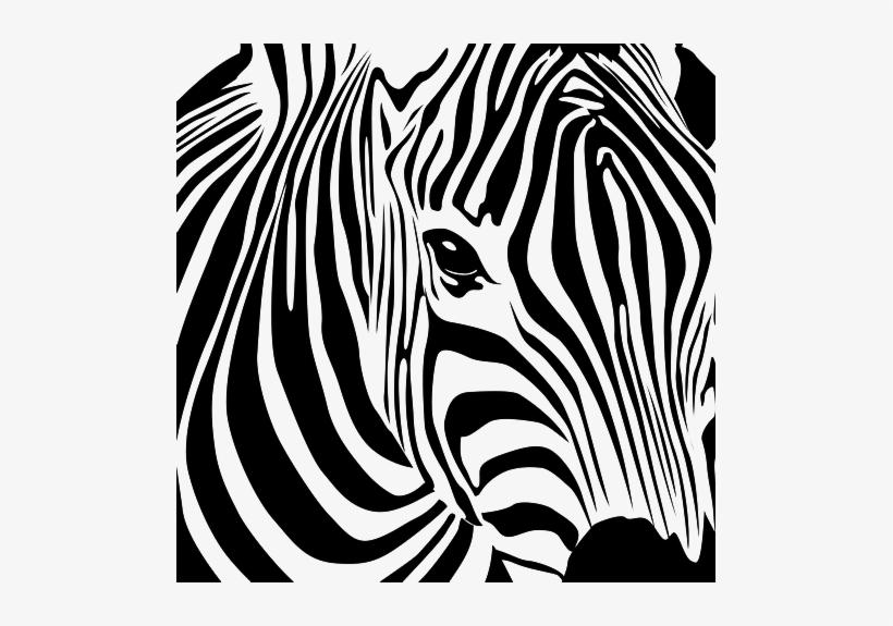 Zebra Print Png Download Image.