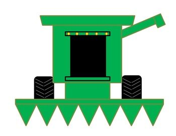 1000+ ideas about Combine Harvester on Pinterest.