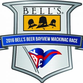 2017 Bell's Beer Bayview Mackinac Race.