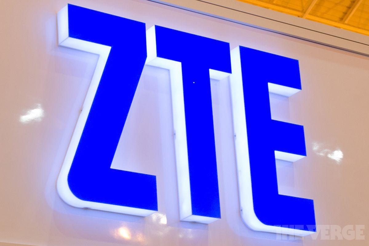 ZTE under FBI investigation for allegedly selling.