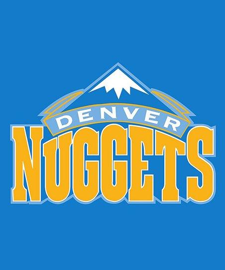 Denver Nuggets at the Pepsi Center.