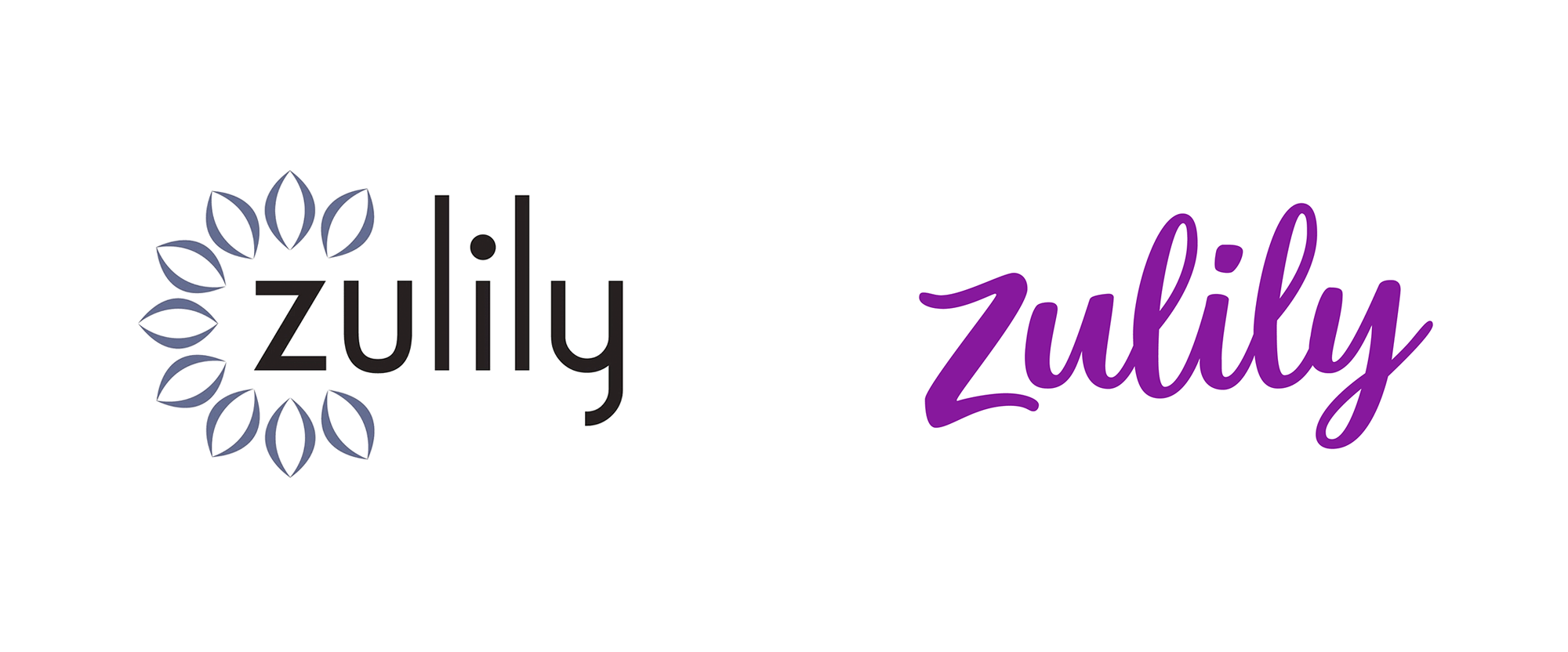 Brand New: New Logo for Zulily done In.