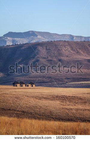 Zulu Land Stock Photos, Royalty.