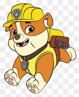 Paw patrol clip art images cartoon marshall zuma png.