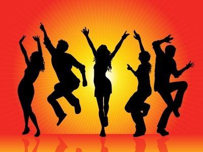 Zumba dance clipart 2 » Clipart Station.