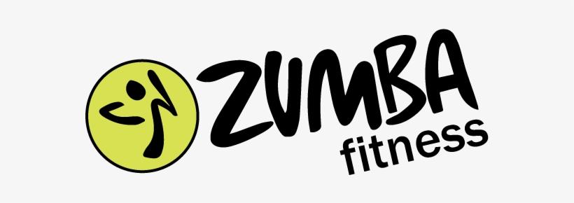 Logo Zumba Fitness Png.