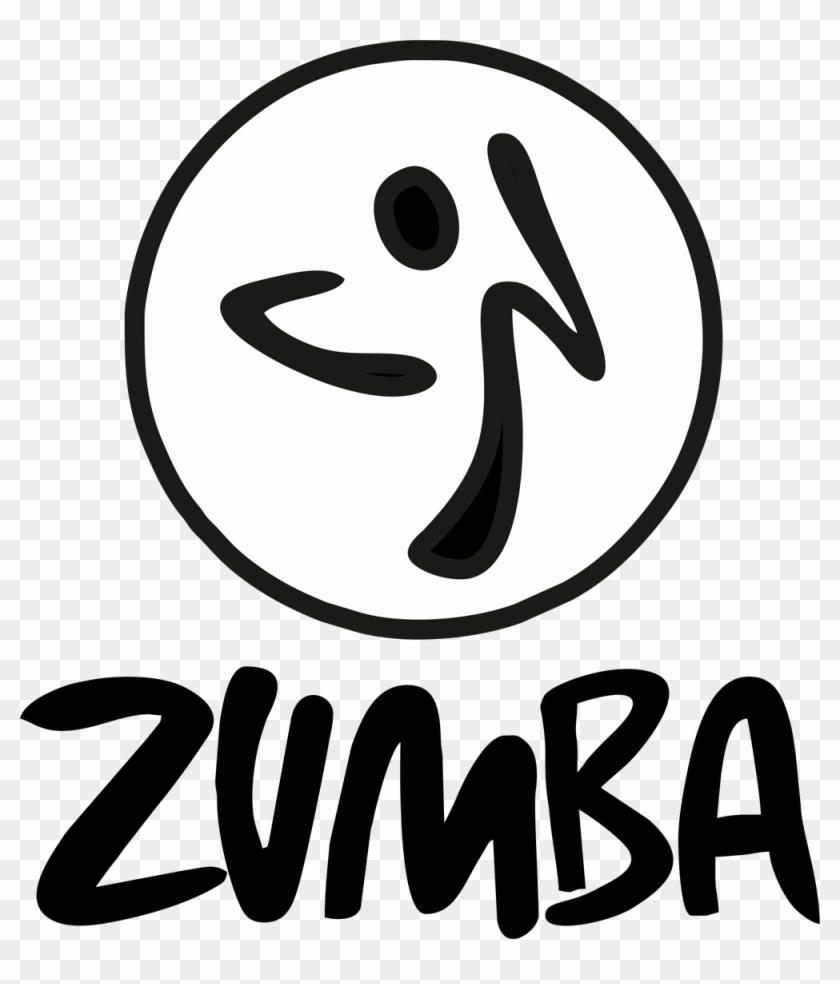 Zumba Logo Transparent Wwwimgkidcom The Image Kid.