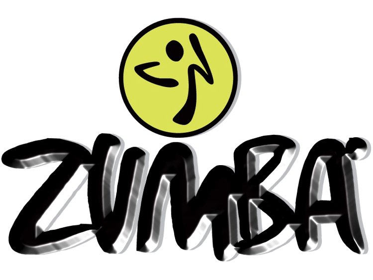 New Zumba Logo.