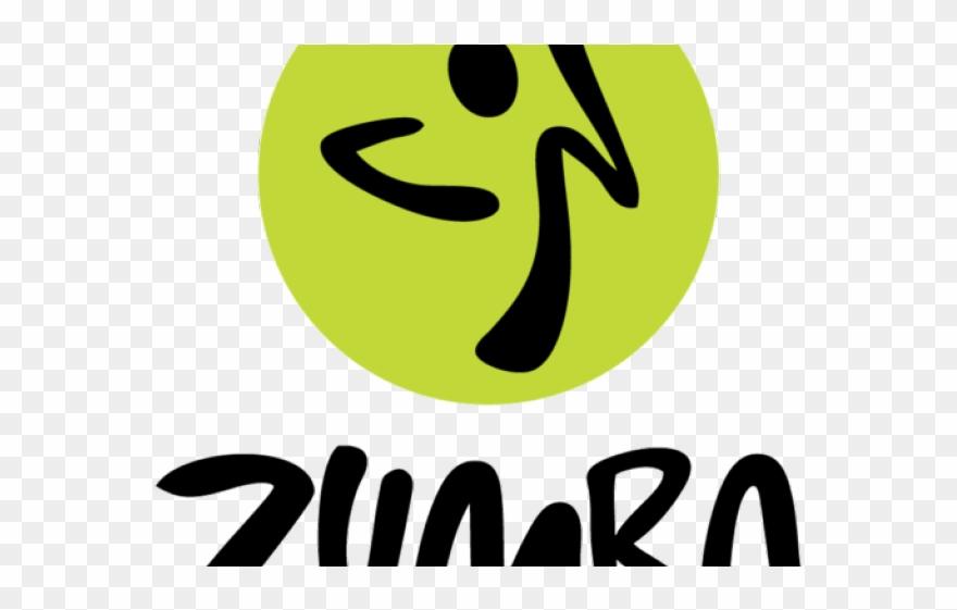 Fitness Clipart Zumba Class.