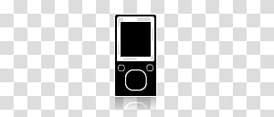 Zune transparent background PNG cliparts free download.