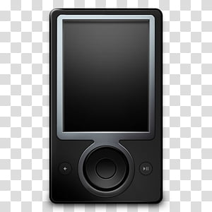 CarbonDice, Zune icon transparent background PNG clipart.