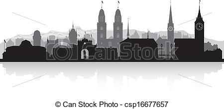 Zurich Clip Art Vector Graphics. 361 Zurich EPS clipart vector and.