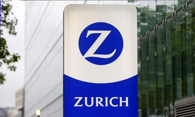 Zurich\'s Greco says nearly halfway to 2019 goal to cut costs.