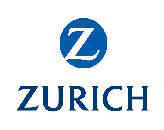Zurich insurance logo transparent image.