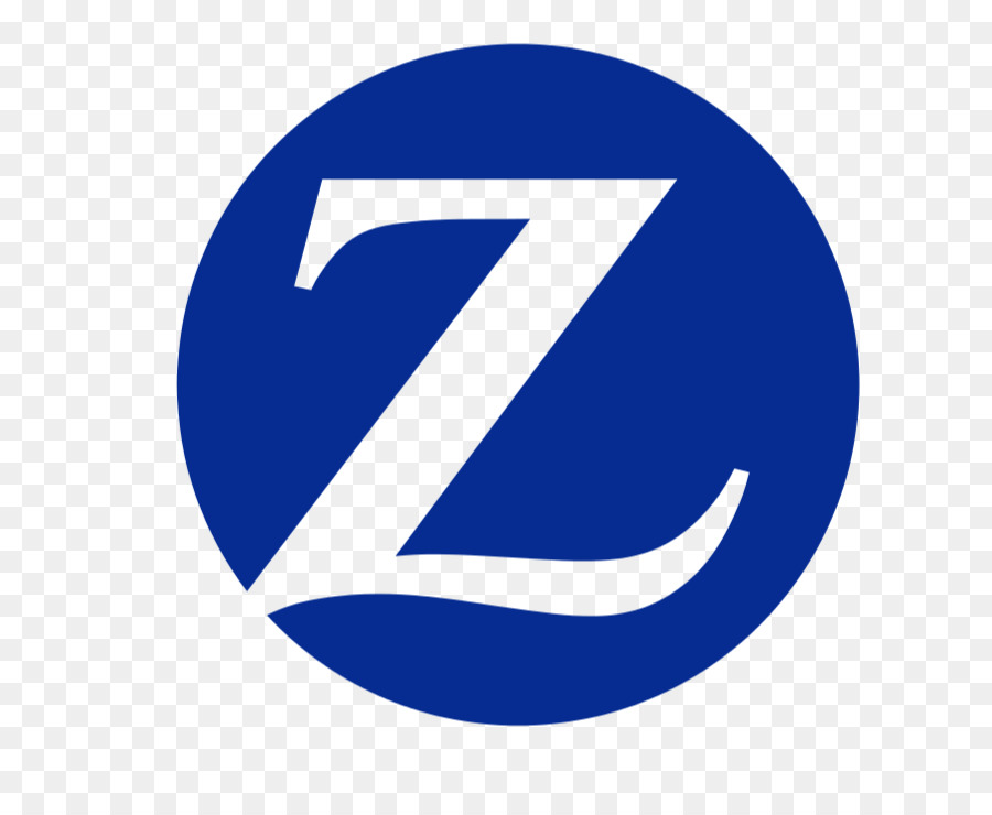 Zurich Insurance Group Blue png download.