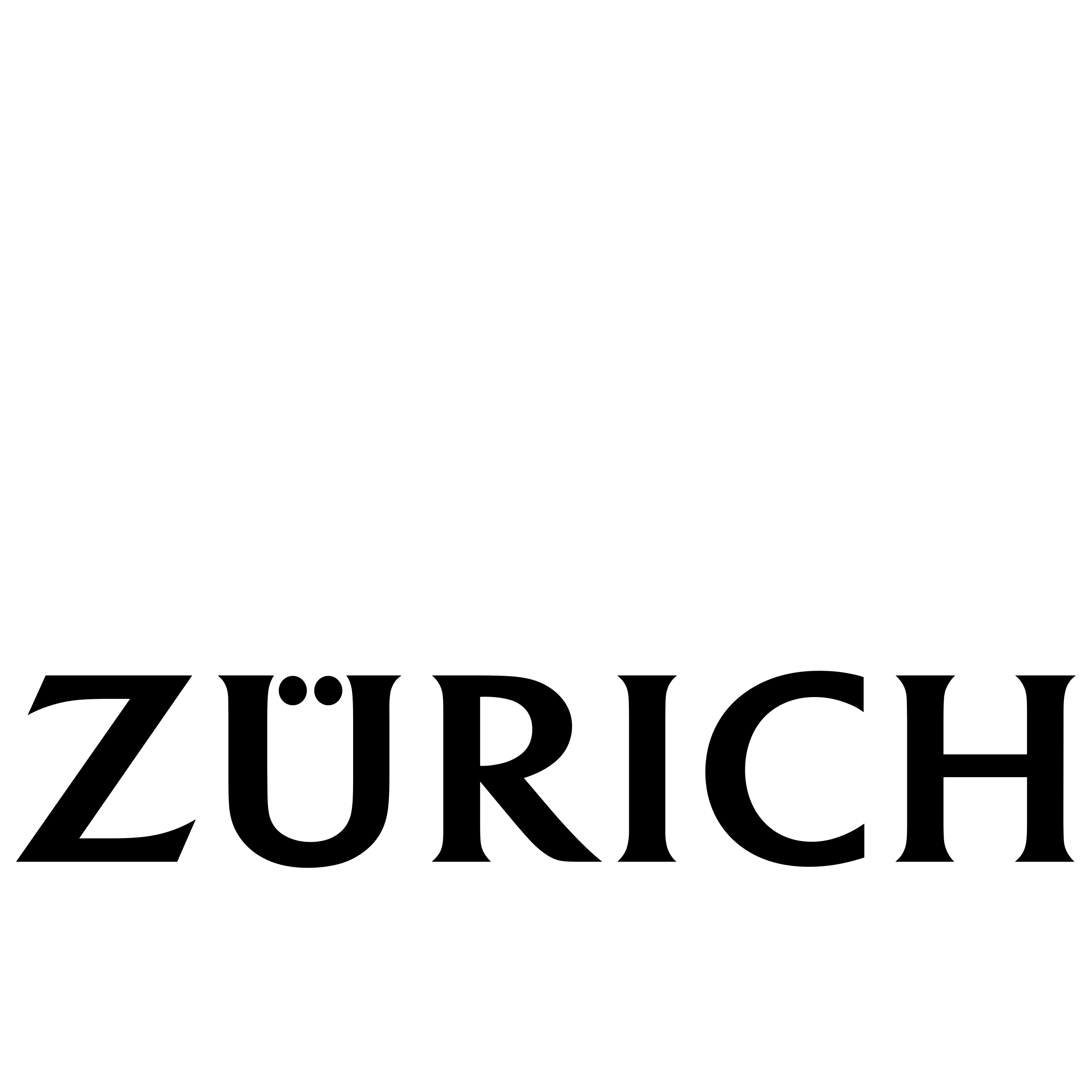 Zurich Logo PNG Transparent & SVG Vector.