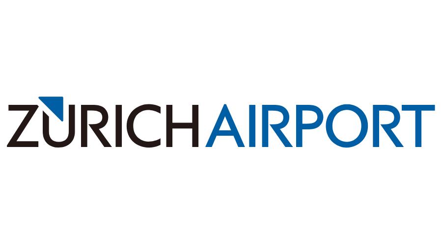 Zurich Airport Vector Logo.