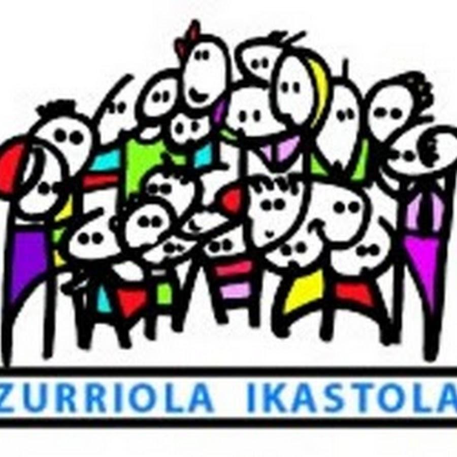 Zurriola Ikastola.
