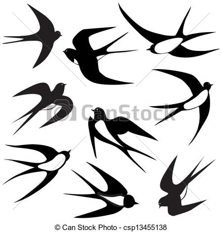 Swallow Stock Illustrations. 2,616 Swallow clip art images and.